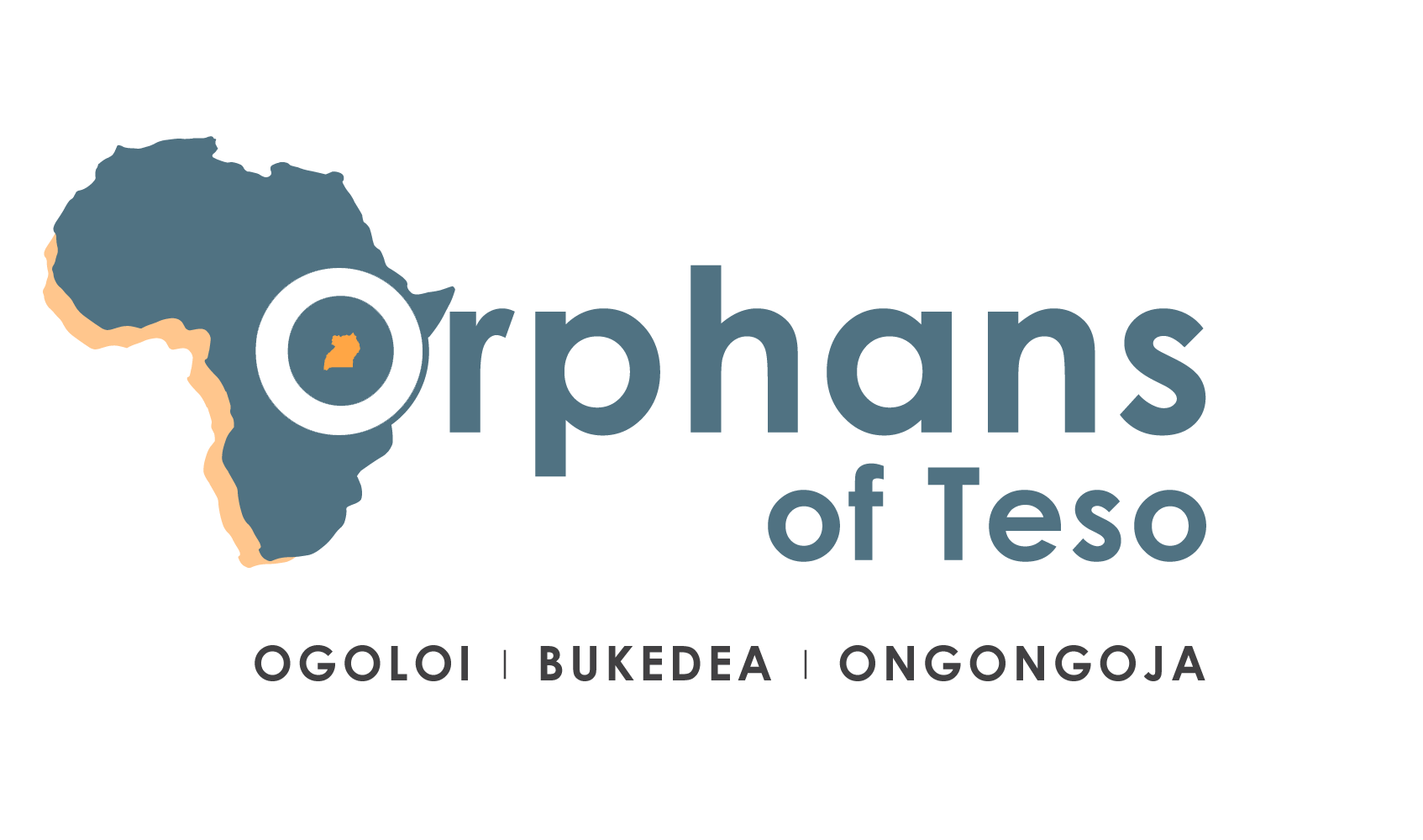 Orphans of Teso